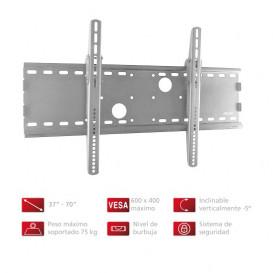 Soporte TV Inclinable 3,2cm 600x400