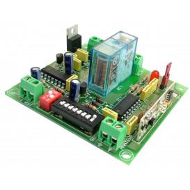 Receptor 1 Canal Mono/Biestable 12V TL101 CEBEK