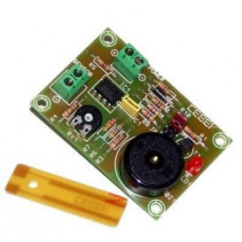 Automatismo Detector Liquidos Escape CEBEK I62
