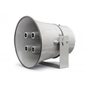 Difusor PA para 4 motores de sonido