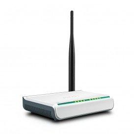 Router WIFI N 300Mbps 2 Antenas TENDA