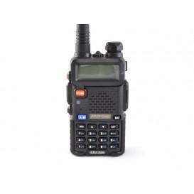 Walkie VHF-UHF Bibanda UV-5RE