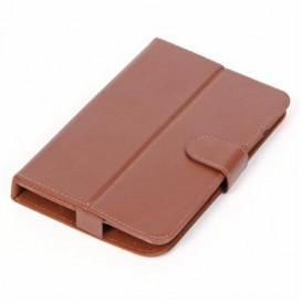 Funda Tablet  7in MARRON OCT-7 OMEGA