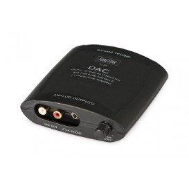 Conversor Audio Digital a Analogico Fonestar