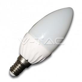 Bombilla LED VELA E14 6W 3000K