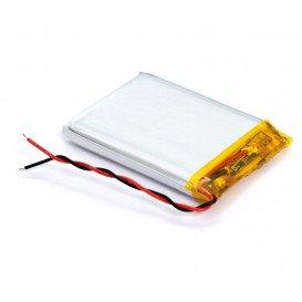 Bateria 3,7V 2000mA Litio GPS con Cto. control TomTom
