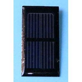 Panel solar 0,55v 330mA  C0135