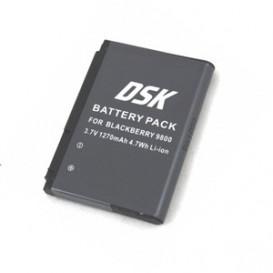 Bateria Movil para Blackberry 9800