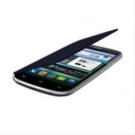 Funda Smartphone ZETA5 Flip Cover AZUL OSCURO