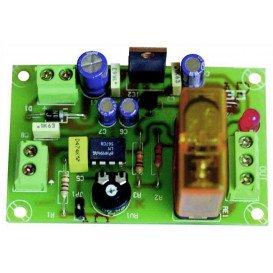 Automatismo Detector Frecuencia desde 2Khz I75