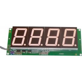Contador 9999 Unidades 12V CD-21 CEBEK