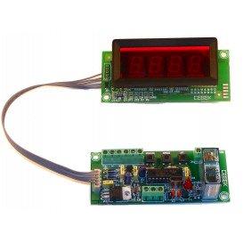 Contador 9999 Unidades Display 2,3in CD-5 CEBEK