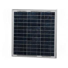 Panel Solar 12V 55W 620x668x30mm