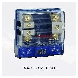 Portafusible Led Voltaje 0AGx1-4GAx2 BEYMA