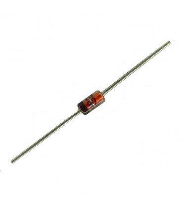 Diodo Zener 18V 1/2W 18V 0,5W BZX55C18