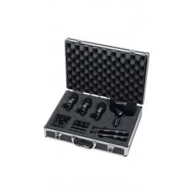 Microfonos para Bateria DRUM SET SESSION 1 AKG
