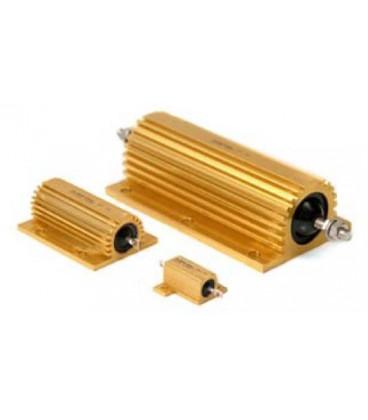 Resistencia Potencia 100R 50W 1% Metalica ARCOL