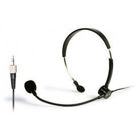 Microfono Diadema Condensador Jack 3,5 HM12