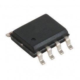 24LC256-I/SM Memoria EEprom 32Kx8bit  SMD SO8