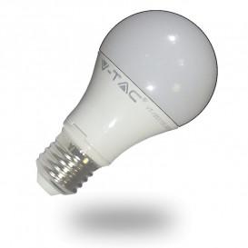 Bombilla LED ESTANDAR E27 10W 3000K A60