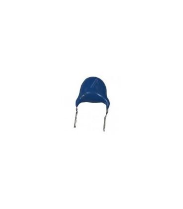Condensador Ceramico 15pF 6000Vdc 5% 15pF 6KV