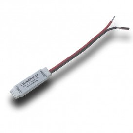 Amplificador Mini Tira LED RGB 12V 60W 3x2A