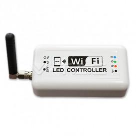Controlador Tira LED MONOCOLOR WIFI 12V 4Ax3