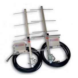 Kit Radiofrecuencia Emisor y Receptor 433Mhz TKC131