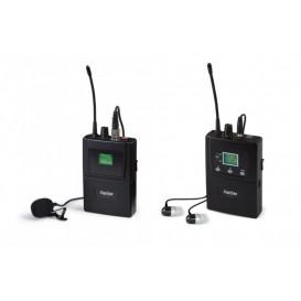 Sistema de Monitoraje Inalambrico In-Ear FONESTAR