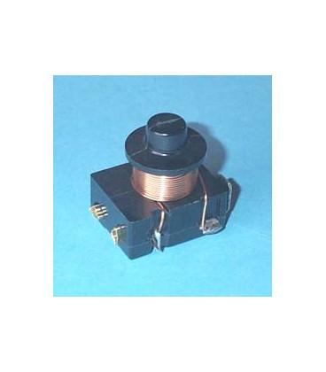 Rele para Compresor de Frigorifico 1/5 equivalentes 29FR063