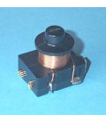 Rele para Compresor de Frigorifico 1/5 equivalentes 29FR063, 29FR110