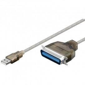Conversor USB a Centronic CN36 LPT IMPRESORA OBSOLETO