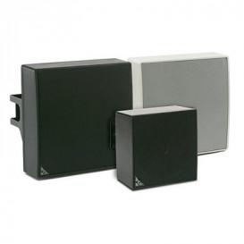 Cajas Acusticas 3in PA 25W 8 Ohm 15W/100V NEGRA