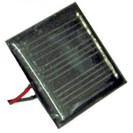 Pack 4 Celulas Solares 1,2-100 milis