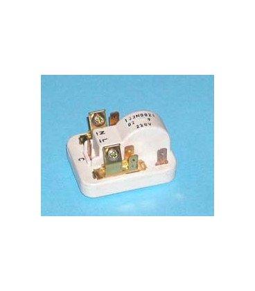 Rele Frigorifico Danfos Universal 103N0021 1/5 Conectores 6,3