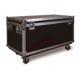 Baul Flight Cases 110,5x65x55,5cm