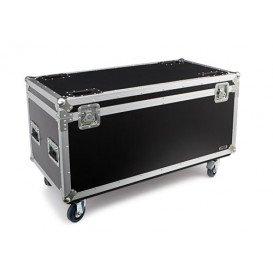 Baul Flight Cases 110,5x65x55,5cm Apilable