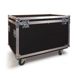 Baul Flight Cases 100,5x74,5x75,5cm