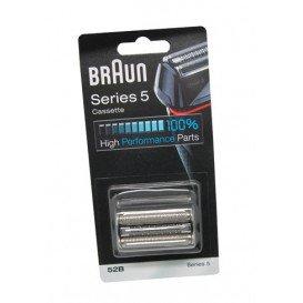 Combi-Pack BRAUN 81384829 52B y 52S