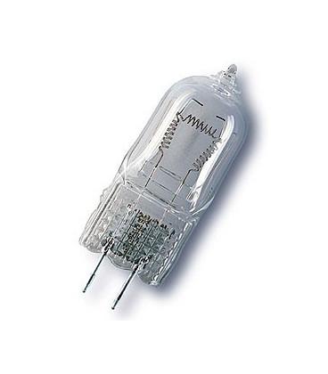 Bombilla BIPIN Halogena 230V/150W GX6.35 64502 OSR