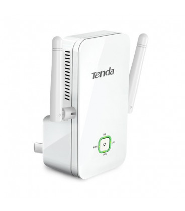 Repetidor WIFI 300Mbps A301 TENDA
