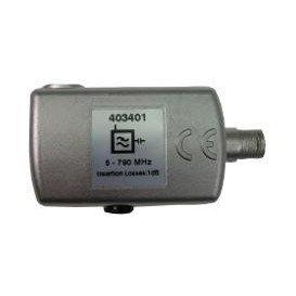 Filtro LTE 4G-LTE F C21-60