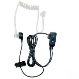 Micro-Auricular INTRA PTT Walkie G5