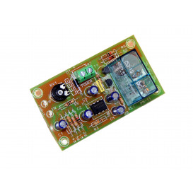 Automatismo Detector Audio Vox-Control PM11 CEBEK