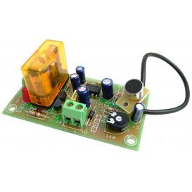 Automatismo Detector Audio Vox-Control PM14 Cebek