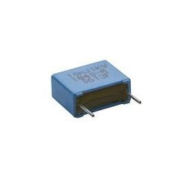 Condensador Polipropileno 1,5nF 275VacX2 R10