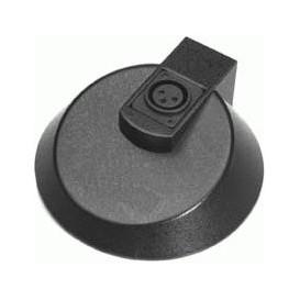 Base Microfono Flexo con XLR BT1001