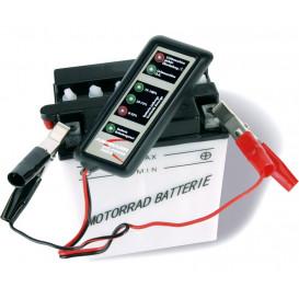 Comprobador Baterias de Plomo Vehiculos