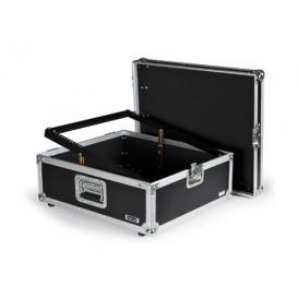 Caja de transporte 12 u. rack DJ FONESTAR