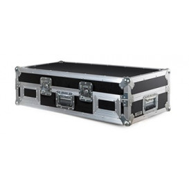 Caja transporte DJ CD/MIXER